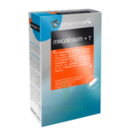 Pharmavie MagnÉsium + T 60 Comprimés à Saintes
