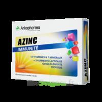 Azinc Immunité Tri Couches Comprimés B/30 à Saintes