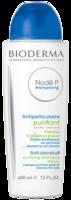 Node P Shampooing Antipelliculaire Purifiant Fl/400ml à Saintes