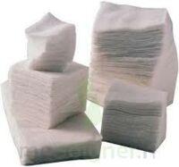 Pharmaprix Compresses Stérile Tissée 7,5x7,5cm 10 Sachets/2 à Saintes