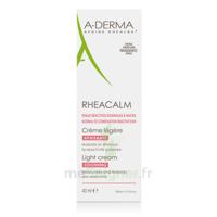 Aderma Rhéacalm Crème Légère 40ml à Saintes