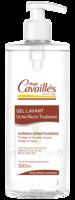 Rogé Cavaillès Dermo Uht Gel Lavant Surgras Ultra Haute Tolérance Fl/500ml à Saintes