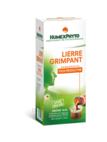 Lierre Grimpant Humexphyto édulcorée Au Maltitol Liquide S Buv Sans Sucre Fl/100ml à Saintes