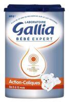 Gallia Bebe Expert Ac Transit 2 Lait En Poudre B/800g à Saintes
