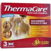 Thermacare, Bt 3 à Saintes