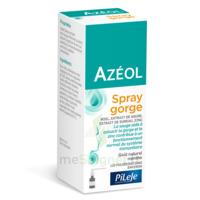 Pileje Azéol Spray Gorge Flacon De 15ml à Saintes