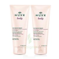 Nuxe Body Duo Gels Douche Fondants 200ml à Saintes