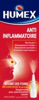 Humex Rhume Des Foins Beclometasone 50mcg/dose , Suspension Nasale 100 Doses à Saintes