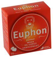 Euphon, Pastille à Saintes