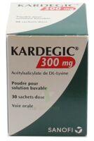 Kardegic 300 Mg, Poudre Pour Solution Buvable En Sachet à Saintes
