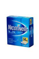 Nicotinell Tts 14 Mg/24 H, Dispositif Transdermique B/28 à Saintes