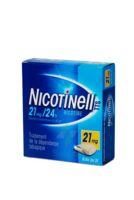 Nicotinell Tts 21 Mg/24 H, Dispositif Transdermique B/28 à Saintes