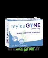 Myleugyne L.p. 150 Mg, Ovule à Libération Prolongée Plq/1 à Saintes