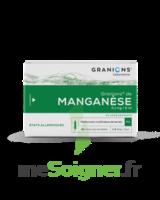 Granions De Manganese 0,1 Mg/2 Ml S Buv En Ampoule 30amp/2ml à Saintes