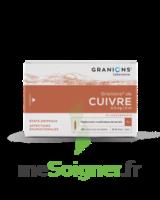 Granions De Cuivre 0,3 Mg/2 Ml S Buv 30amp/2ml à Saintes
