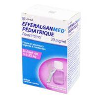Efferalganmed 30 Mg/ml S Buv Pédiatrique Fl/150ml à Saintes