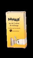 Babyhaler, Bt 2 à Saintes