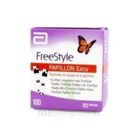 Freestyle Papillon Easy électrodes 2fl/50 à Saintes