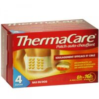 Thermacare, Pack 4 à Saintes