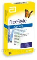 Freestyle Optium électrodes B/100 à Saintes