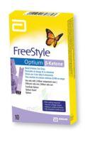 Freestyle Optium Beta-cetones électrodes B/10 à Saintes