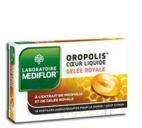Oropolis Coeur Liquide Gelée Royale à Saintes