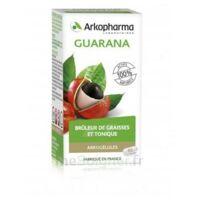 Arkogélules Guarana Gélules Fl/45