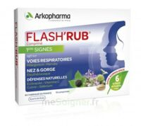 Flash'rub 1er Signes Comprimés B/15 à Saintes