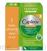 Capileov, Bt 90 (tripack 30 X 3) à Saintes