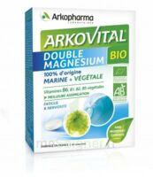 Arkovital Bio Double Magnésium Comprimés B/30 à Saintes