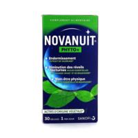 Novanuit Phyto+ Comprimés B/30 à Saintes