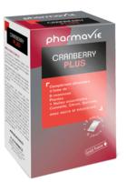 Pharmavie Cranberry Plus 12 Sachets à Saintes