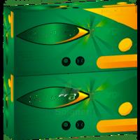 Berocca Energie Comprimés Effervescents Orange B/60 à Saintes