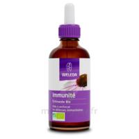 Weleda Epb® Echinacée Bio - Immunité 60ml à Saintes