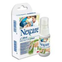Nexcare Protector Spray, Fl 28 Ml à Saintes