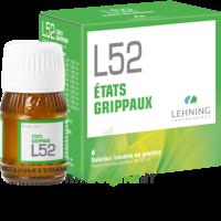 Lehning L52 Solution Buvable En Gouttes Fl/30ml à Saintes