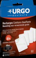 Urgo Recharges Ceinture Chauffante X4 à Saintes