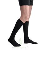 Sigvaris Active Confort FraÎcheur Chaussettes  Homme Classe 2 Noir Small Normal à Saintes
