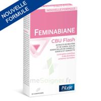 Pileje Feminabiane Cbu Flash - Nouvelle Formule 20 Comprimés à Saintes