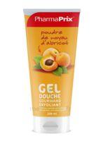 Gel Douche Gourmand Exfoliant Abricot à Saintes