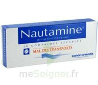 Nautamine, Comprimé Sécable à Saintes