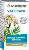 Arkogelules Valériane Gélulesfl/45 à Saintes