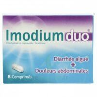 Imodiumduo, Comprimé à Saintes