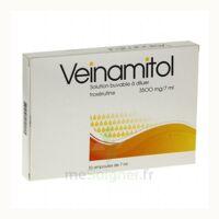 Veinamitol 3500 Mg/7 Ml, Solution Buvable à Diluer à Saintes