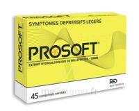 Prosoft, Comprimé Enrobé à Saintes