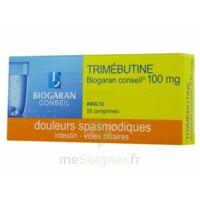 Trimebutine Biogaran Conseil 100 Mg, Comprimé à Saintes