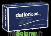 Daflon 500 Mg Comprimés Pelliculés Plq/60 à Saintes