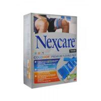 Nexcare Coldhot Coussin Thermique Premium Flexible Pack 11x23,5cm à Saintes