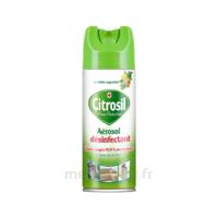 Citrosil Spray Désinfectant Maison Agrumes Fl/300ml à Saintes