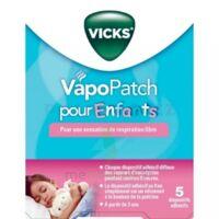 Vicks Vapopatch Enfants à Saintes